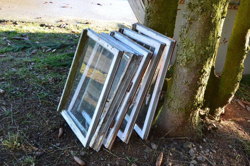 Alte holzfenster zu verschenken komfort with alte holzfenster zu verschenken bim angebotb tpfe - Fensterglas austauschen rahmen behalten ...