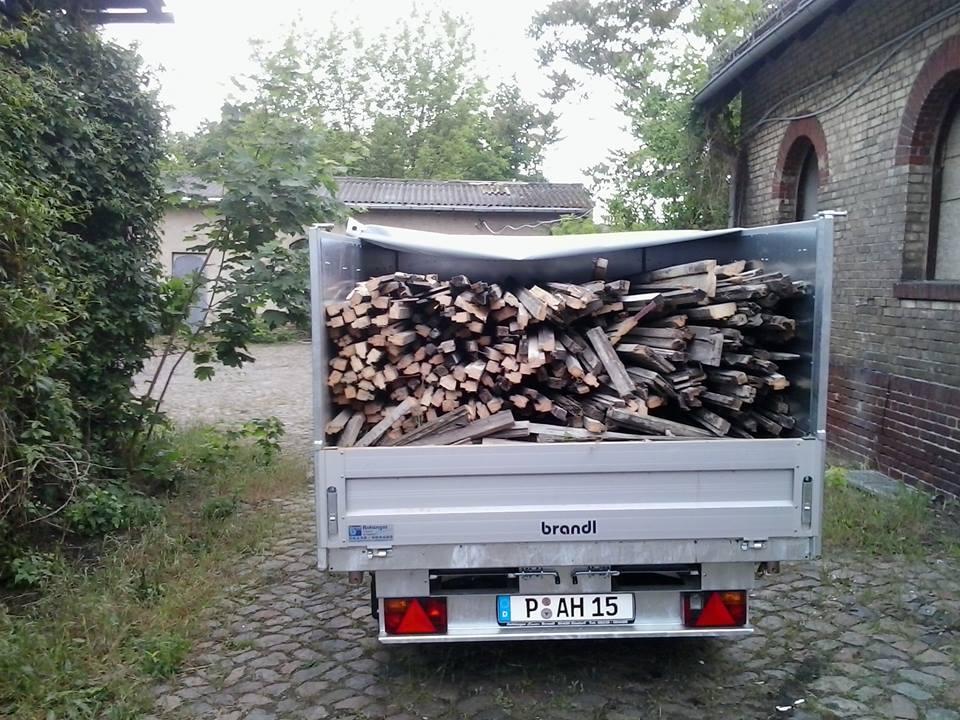 Sperrmüll Teltow entsorgung transporte kleintransporte entrümpelungen potsdam